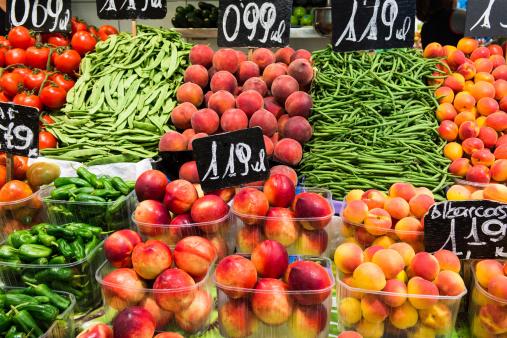 frutta e verdura dieta quotidiana 452465123