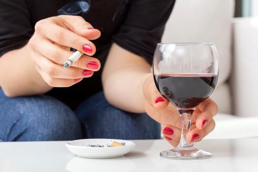 salute pubblica sigarette alcol 458858937