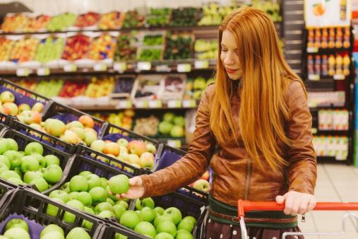 spesa dieta frutta verdura 469767445