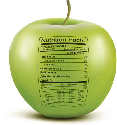 mela etichette frutta 480219643