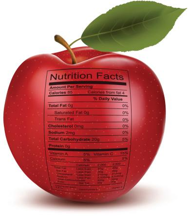 mela etichette frutta486313505