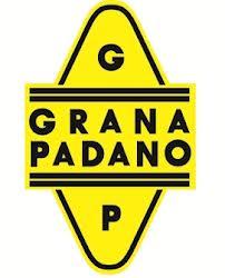 logo grana padano