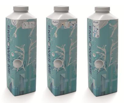 oscar imballaggio 2014 TETRAPAK