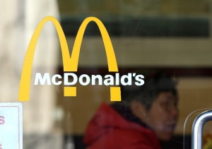 McDonald's Retains Rank As Largest Single Restaurant Brand In The World According To 2012 Sales Report