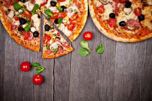 pizza made in italy 187373114