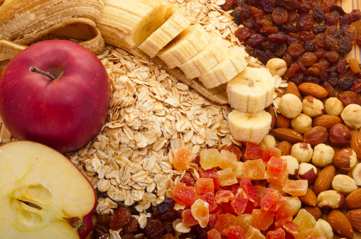 fibre frutta verdura cereali 469693797