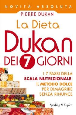 dieta dukan sette giorni