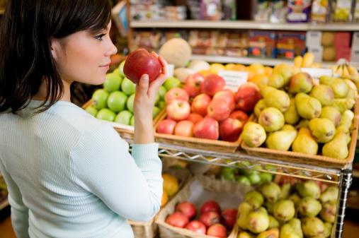 pesticidi mele pere frutta 86527435