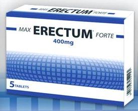 Max Erectum Forte