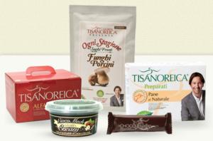Pubblicità delle diete Tisanoreica a Rai 3