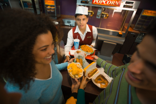 calorie in Usa fast food 78740141