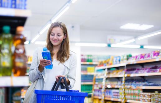 etichette supermercato 475558175