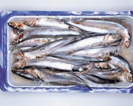 Etichettatura del pesce