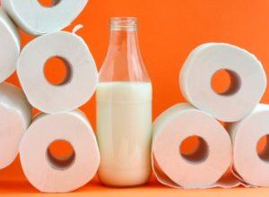 latte allergia 136257556