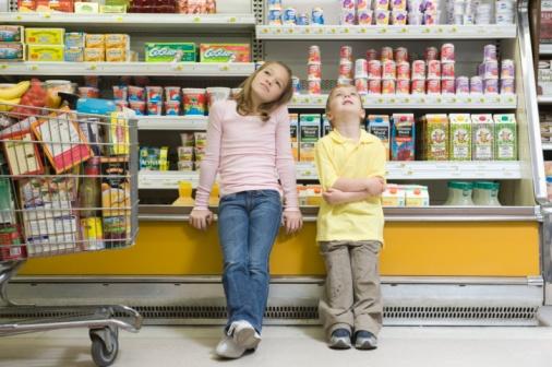 supermercati dolci bambini 103584996