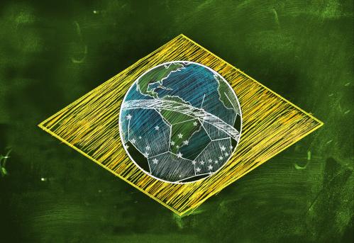 Brasile Mondiale cibo scaduto 462120119
