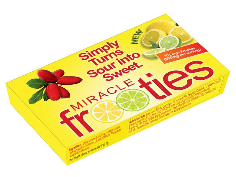 Miracle Frooties