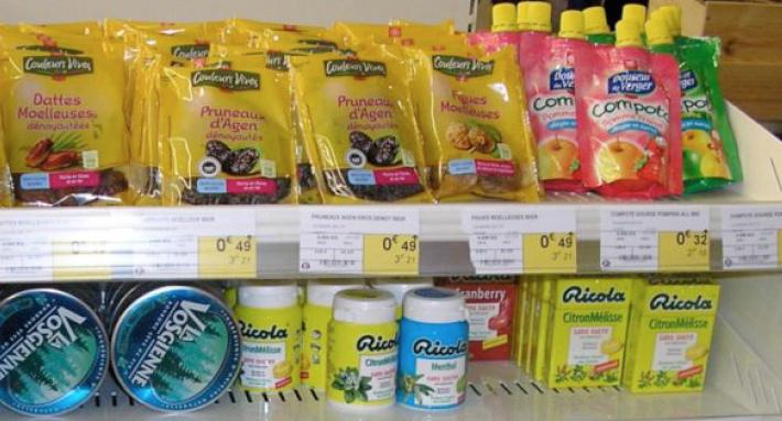 Petizione supermercati leclerq
