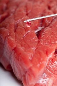 ormoni nella carne bovina