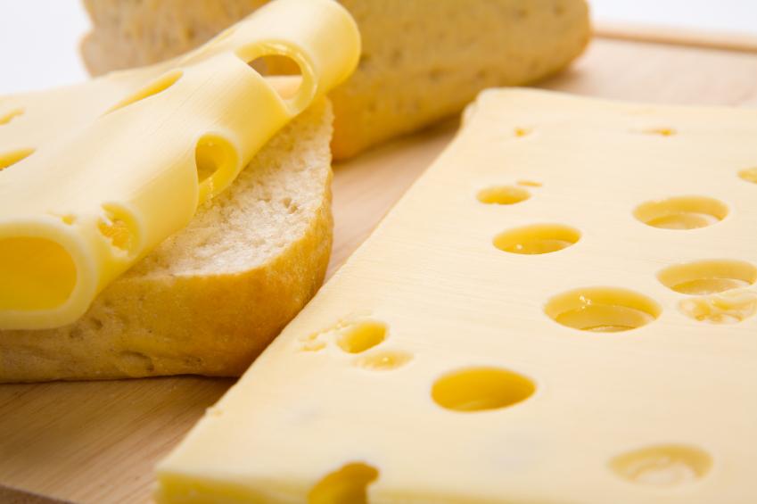 emmenthal formaggio grassi saturi