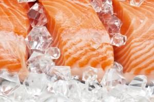 salmone biologico