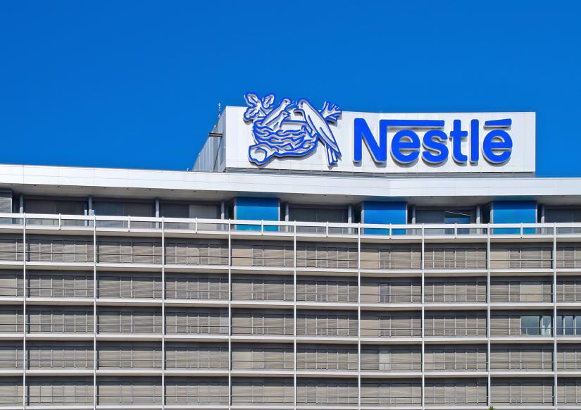 Nestle S.A.