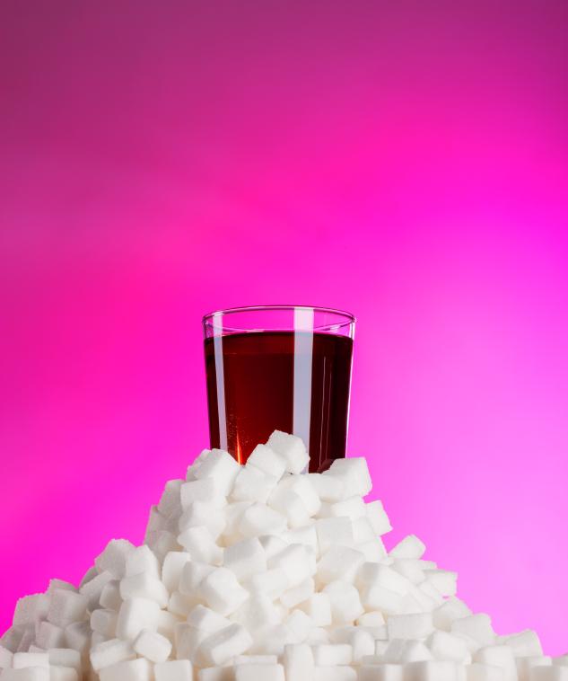 bibita, bevande , zucchero