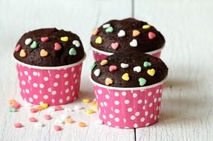 muffin soia
