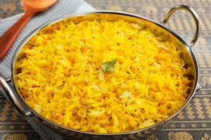 riso Lemon Rice