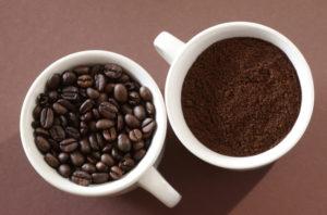 scadenza caffè