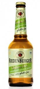 Riedenburger Glutenfrei birra senza glutine