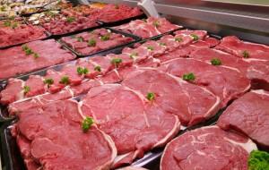 colori dei cibi carne