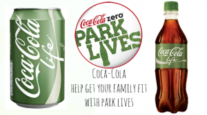 Coca-Cola Park Lives