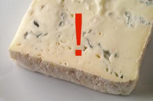 Cheese: gorgonzola listeria