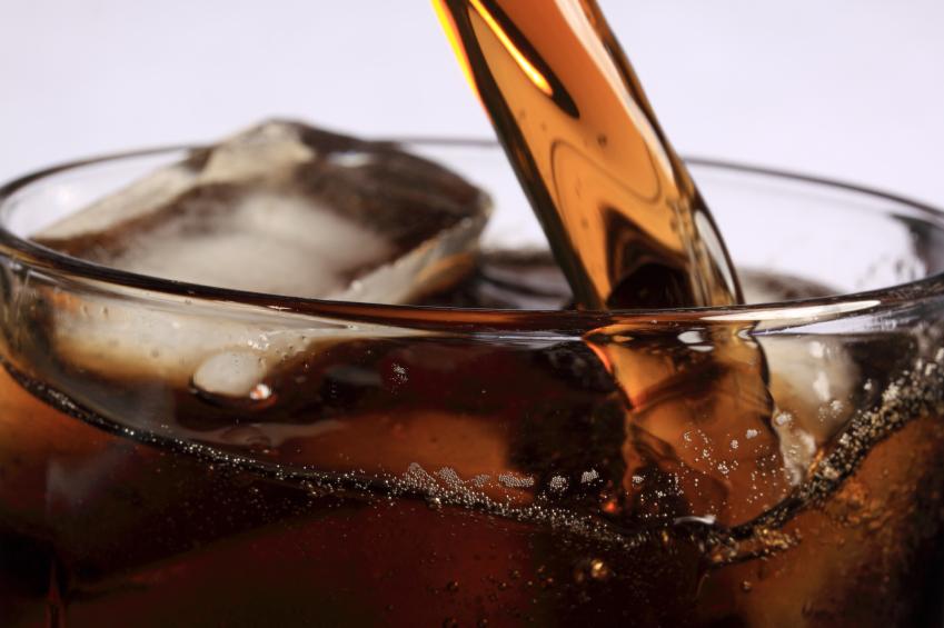 bibite coca-cola tasse zucchero
