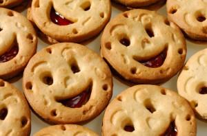 informazioni nutrizionali biscotti