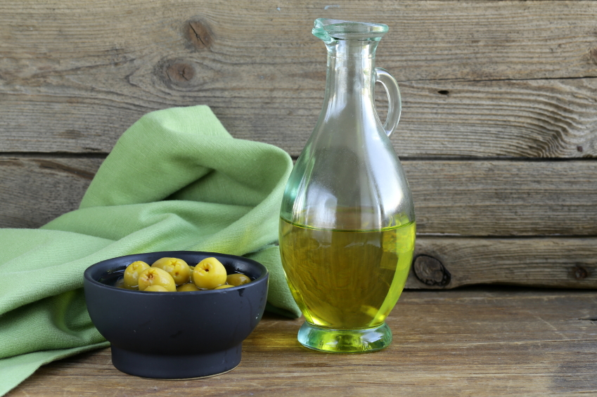 olio e olive olio sottocosto