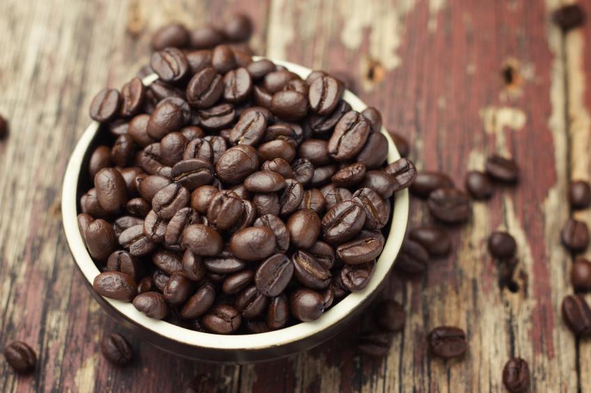 acrilammide e cancro caffè