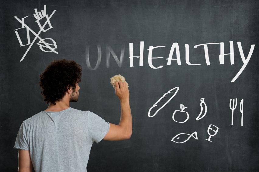 Healthy diet education