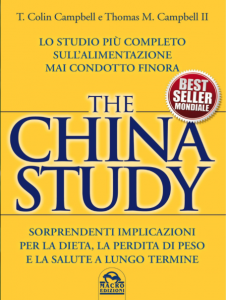 The China Study copertina