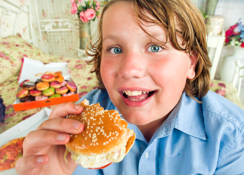 bambini dieta mediterranea iStock_000021052623_Small