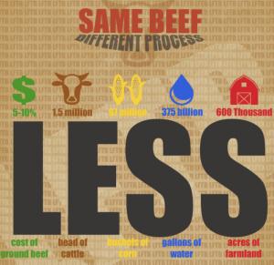 beefisbeef less