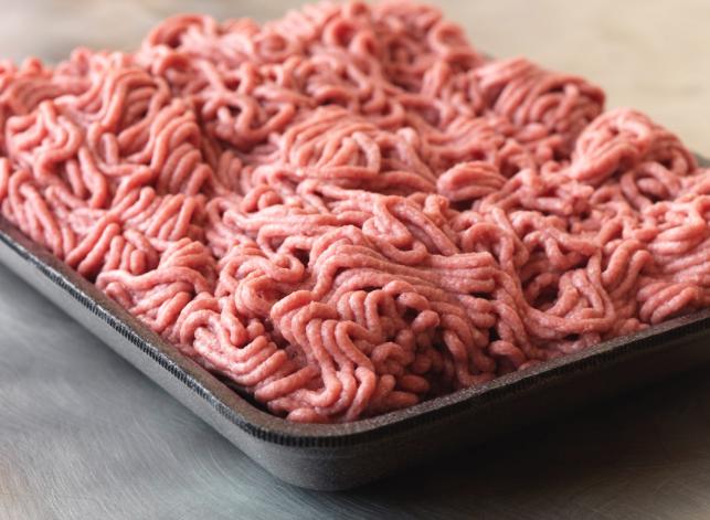 carne separata meccanicamente msc bib