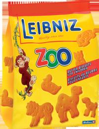 Leibniz Zoo Bahlsen