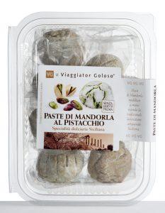 MANDORLA E PISTACCHIO B