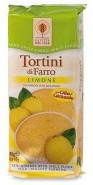 Tortini farro limone La Citta del Sole
