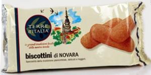 biscottini di novara terre italia carrefour