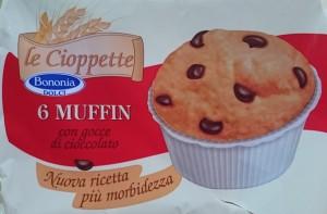 bononia cioppette muffin