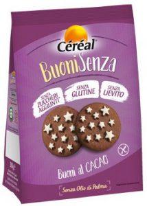 cereal buoni senza al cacao