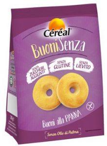 cereal buoni senza alla panna